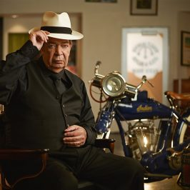 "Richard Harrison ""The Old Man"" of Pawn Stars has died"