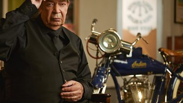 """Richard Harrison """"The Old Man"""" of Pawn Stars has died"""