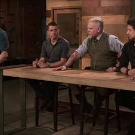 Forged in Fire S4 – Promo V2