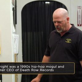 Pawn Stars S19 – E23 Sneak Peek: Tupac's Car