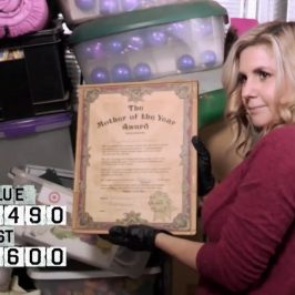 Storage Wars S11: E10 Sneak Peek – Mother of the Year