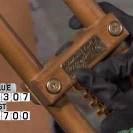 Storage Wars S11: E9 Sneak Peek – Pogo bounce into profit