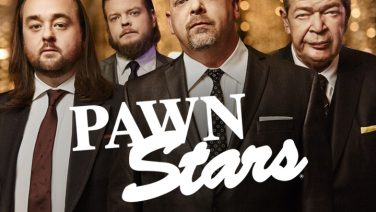 The 500th Episode of Pawn Stars