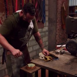 Forged in Fire S5 – E3 Sneak Peek