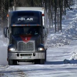 Ice Road Truckers S11: Bonus – The Polar Team V2