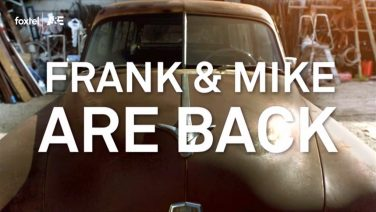 American Pickers S14 – New Episodes Teaser