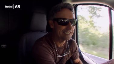 American Pickers S14 – E2 Sneak Peek
