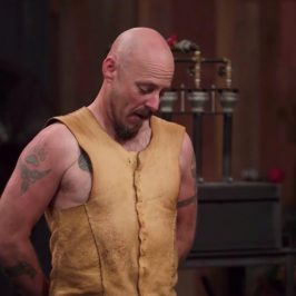 Forged in Fire S5 – E9 Sneak Peek
