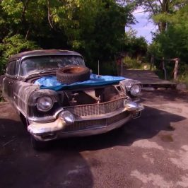 Classic Car Rescue – E6 Sneak Peek