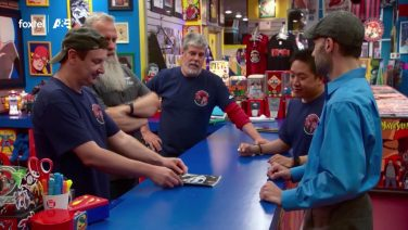 Comic Book Men S7 – E5 Sneak Peek V2