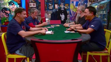 Comic Book Men S7 – E6 Sneak Peek