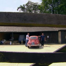 Classic Car Rescue S2 – E2 Sneak Peek