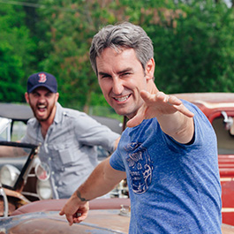 American Pickers S14