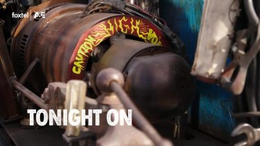 Vegas Rat Rods S4 – E2 Sneak Peek