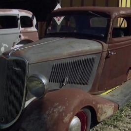 American Pickers: Best Of – E9 Sneak Peek
