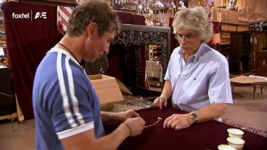 Auction Kings S1 – E2 Sneak Peek