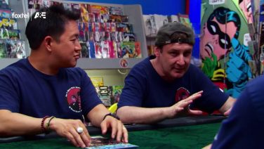 Comic Book Men S7 – E8 Sneak Peek