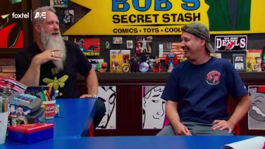 Comic Book Men S7 – E9 Sneak Peek