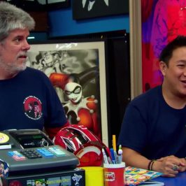 Comic Book Men S7 – E10 Sneak Peek