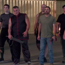 Forged in Fire: Knife or Death S2 – E2 Sneak Peek