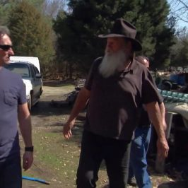 American Pickers: Best Of – E11 Sneak Peek