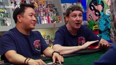 Comic Book Men S7 – E13 Sneak Peek
