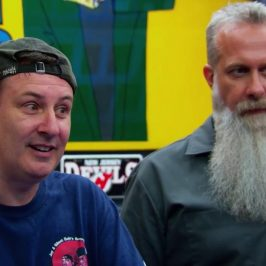 Comic Book Men S7 – E12 Sneak Peek