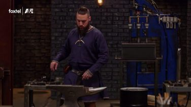 Forged in Fire S5 – E19 Sneak Peek