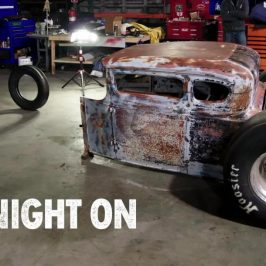 Vegas Rat Rods S4 – E5 Sneak Peek