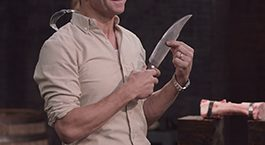 Forged in Fire: Knife or Death S2