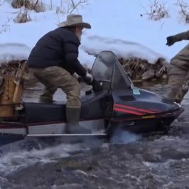 Mountain Men S7 – E10 Sneak Peek