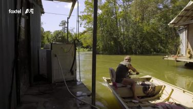 The Return Of Shelby The Swamp Man – E1 Sneak Peek