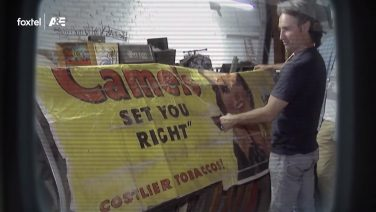 American Pickers: Best Of – E18 Sneak Peek