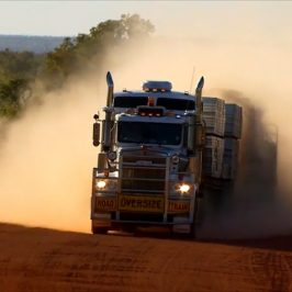 Outback Truckers – Season 4 Trailer