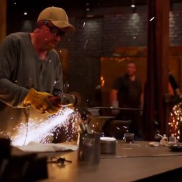 Forged in Fire Season 5 – E24 Sneak Peek