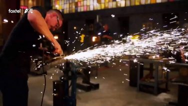 Forged in Fire Season 5 – E27 Sneak Peek
