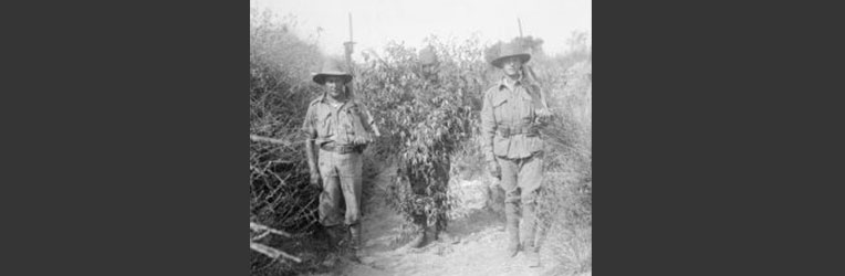 War of Attrition: The Ottoman Snipers