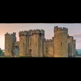 Great Britain's Most Famous Castles