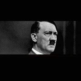 Profile on Adolf Hitler