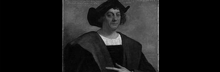 christopher columbus an explorer or an exploiter Christopher columbus was not perfect, but with his daring and skill he paved the way for america.