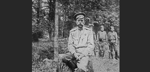 Romanov remains identified