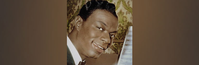 "Nat ""King"" Cole Is Born"