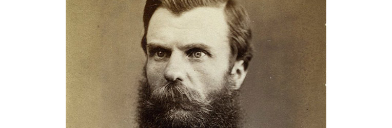 Bushranger Captain Moonlite hanged