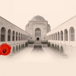 The Memorial: Beyond The Anzac Legend