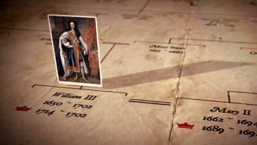 Rebellion: The Stuarts In Exile – Sneak Peek