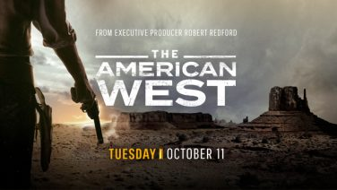 The American West – Teaser