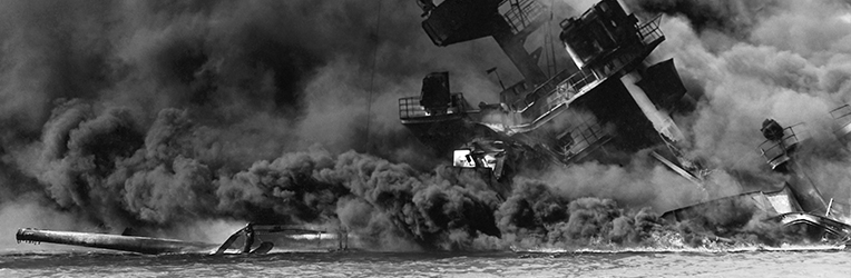 A Day of Infamy – Pearl Harbour