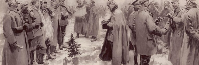 The Aftermath of the Christmas Truce