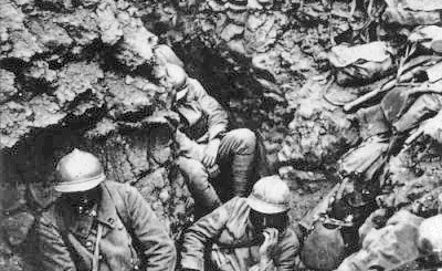 The Birth of Trench Warfare | History Channel on Foxtel