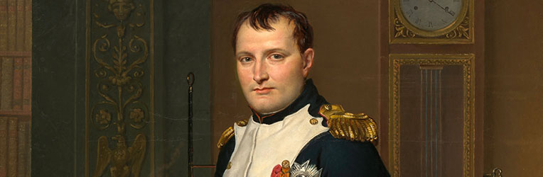 Birth of an Emperor: Napoleon Bonaparte